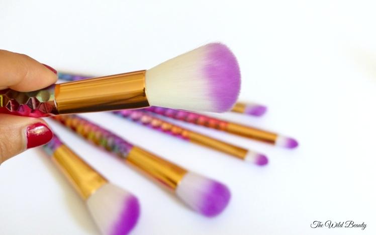où trouver des pinceaux de maquillage pas cher